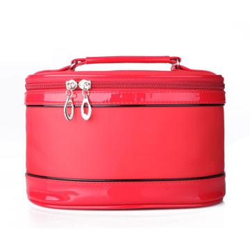 Дорожный футляр для косметики для мытья посуды из нейлона Lady Fashion (YKY7539-2)
