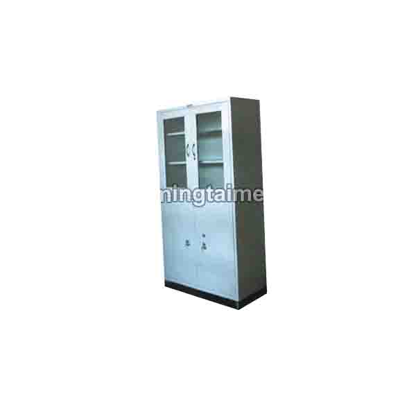 Stainless Steel Seat Type Iii Equipment Cabinet