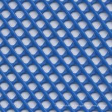China fornecedor profissional de malha de arame de plástico