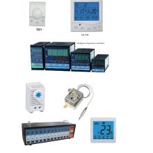Controlador de Temperatura Digital Inteligente