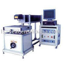 Diode Endgepumpte Laser-Markiermaschine WH-M210
