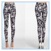 Spring and Summer New Style Stretch Leggings Seamless Design