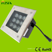 Высокое качество 9W площади светодиодные подземный свет (ST-DM02-9W)