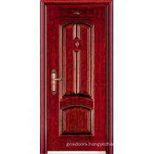 Steel Security Door (JC-068)