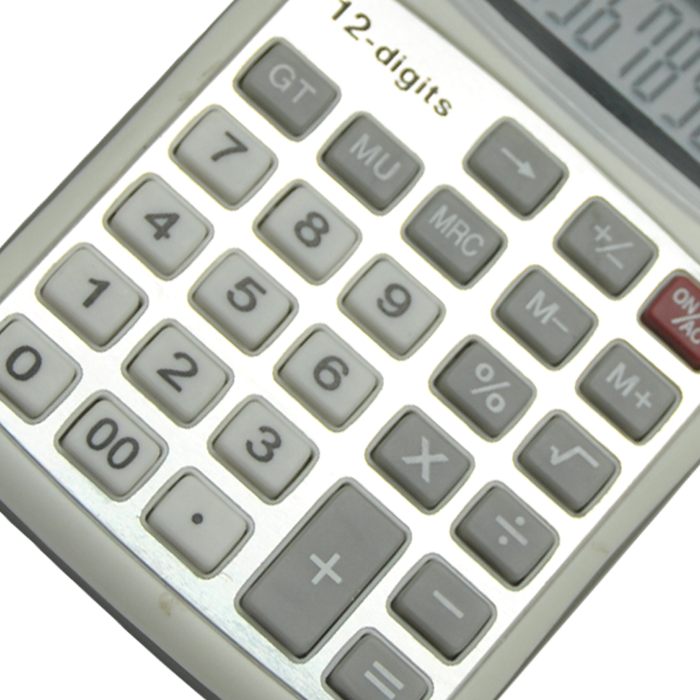 Pocket Business Pocket Pretty Calculator
