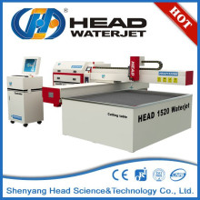CNC glass cutting 1500mm*2000mm glass water cutting machine