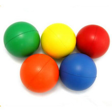 Custom Rubber Lacrosse Ball