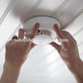 digital smoke detector/money detector mini dp/mini smoke detector