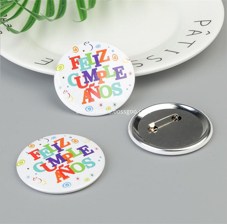 Button Badge 07
