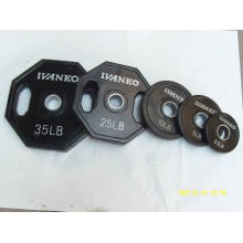 Fitness Equipment Dumbbell Free Weight with SGS (usnv80701)