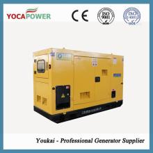20kw Luftgekühlte kleine Diesel-Motorleistung Elektrischer Generator Diesel Generating Power Generation