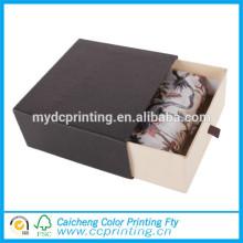 Роскошный подарок Коробка ящика Упаковывая для хранения ювелирных изделий