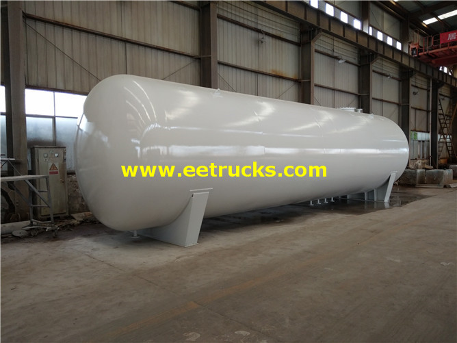 Commercial Propane Tank