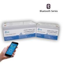 Lithiumbatterie der Bluetooth-Serie 12V 250Ah