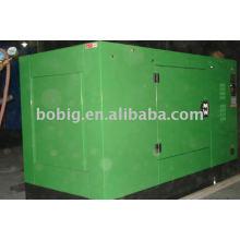 Generador diesel Kubota