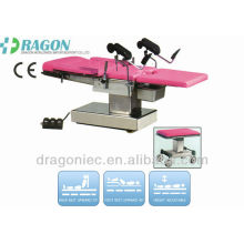 DW-OT05 Mulit-purpose operating table and obstetrical table equipos medicos