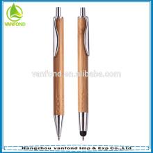 Подгонять Эко дружественных бамбуковых Канцтовары для офиса