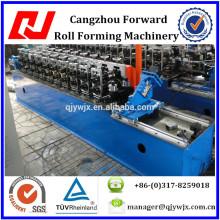 Automatische galvanisierte Metallbinder-Profil-Licht-Messgerät-Rolle, die Maschine bildet