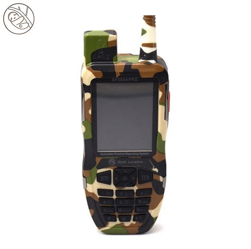 Walkie Talkie PMR446 Business GPS Radios bidireccionales