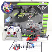 RC Helicopter 3.5CH Radio Remote Control Built-in Gyro Electric Ready to Fly Helicopters