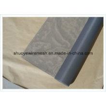 Écran de fenêtre, moustiquaire en fibre de verre, moustiquaire d'Anping, Chine