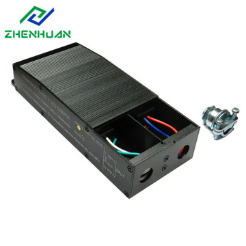 60W / 24V 0-10V Dimmable Led Driver for Outdoor Lighting
