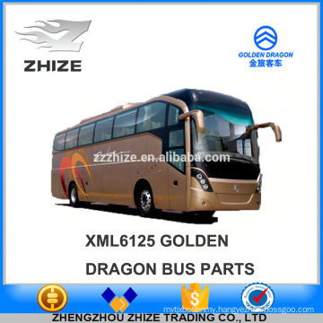 China bus spare parts for Sunlong XML 6125 bus