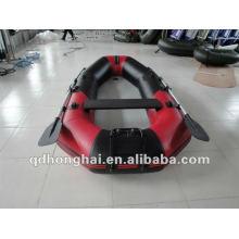 kleines Schlauchboot driften HH-F265 Rudern Kajak Boot
