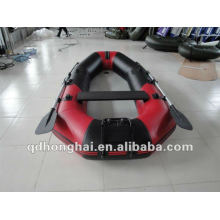 small drifting inflatable boat HH-F265 rowing kayak boat