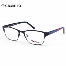 очки оптические, Тай Чжоу горячие продажи на заказ мужские металлические оптические очки