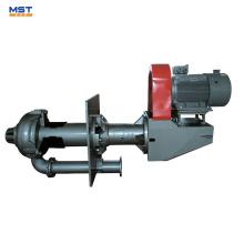 Vertikale Gülle-Schlamm-Pumpe der vertikalen Düngemittel-Schlamm-Pumpe
