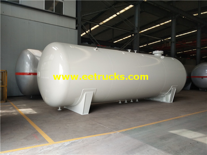 60 M3 Propane Domestic Tanks