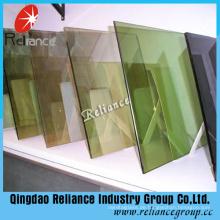 6mm Euro Bronze Einwegglas mit CE-Zertifikat