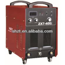 ZX7 (IGBT) Máquina de soldadura por arco DC
