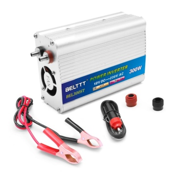 Belttt Best 300W Car Inverter