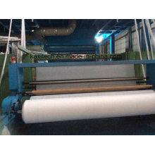 Máquina de producción de tela no tejida