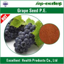 Порошок из экстракта виноградных косточек 95% OPC