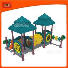 Маленькие детские наружные слайды (2290A)