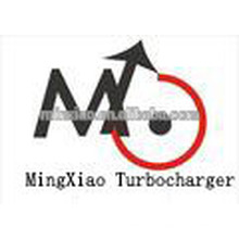 Turbocharger Caminhão OM502LA K27.2 53279887057 53279707057 412TCAC