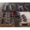 Nordberg Cone Crusher Maschinengetriebe und Ritzelteile