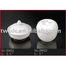 Keramik Geschirr dampfenden Suppentopf (Z0021/Z0022)