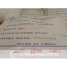 Food Additive Calcium Propionate at competitive Price