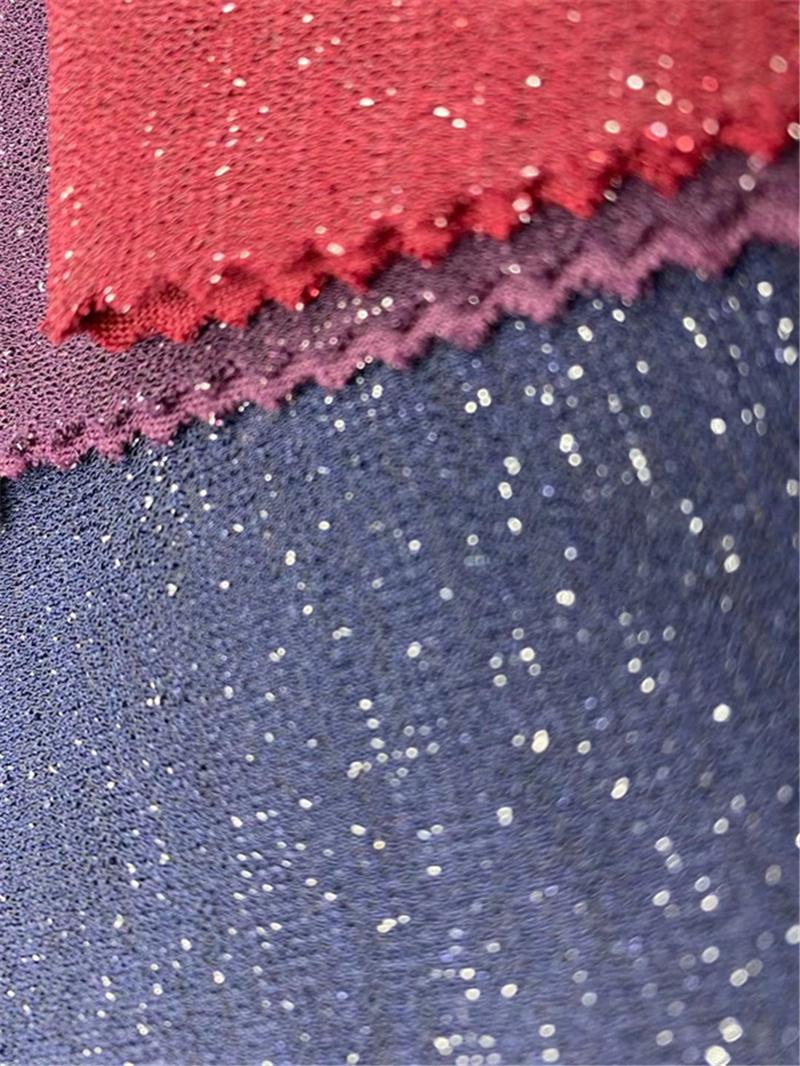 Lurex Serie Fabric