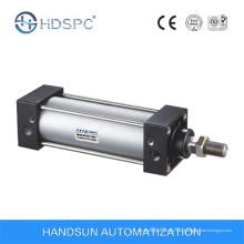 Cilindro de aire neumático serie SC