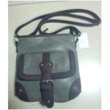 Guangzhou Suppliers Designer Handbag Leather Crossbody Bag of Women (2115)