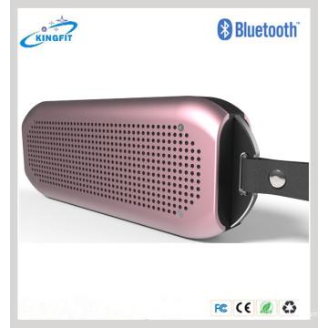 Cool! Neuer Ipx7 wasserdichter Lautsprecher NFC Bluetooth Lautsprecher