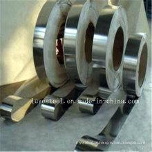 Bobina de aço inoxidável de liga de Hastelloy G-30