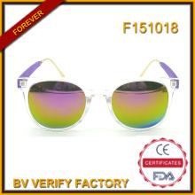 F151018 Transparenz Crystal Sonnenbrille