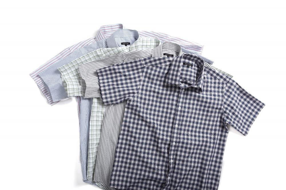 Men's cotton formal shirts