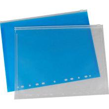 11 отверстие застежки-молнии PP файл мешок